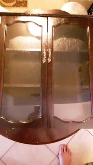 Trinket cabinet for Sale in Virginia Beach, VA