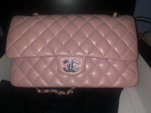 Chanel medium double flap bag for Sale in Baldwin Park, CA