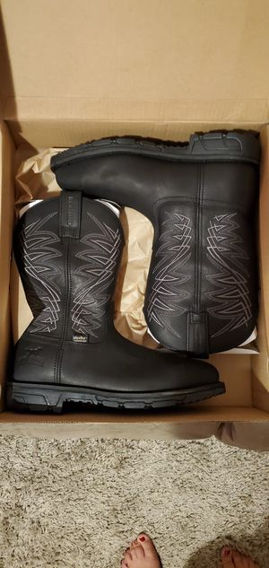 New in Box Boots for Sale in Irving, TX