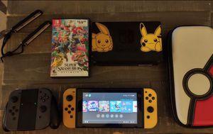 Nintendo switch for Sale in Miami Beach, FL