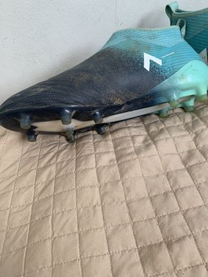 Adidas Pure Control size 9 for Sale in Inglewood, CA