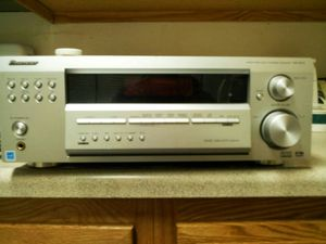 Pioneer surround sound receiver for Sale in Columbus, OH
