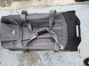 Travel Duffle bag for Sale in Miami Gardens, FL