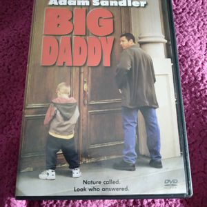BIG DADDY (DVD) for Sale in Phoenix, AZ