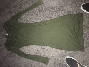 Green dress for Sale in Peoria, AZ