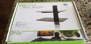 DVD wall mount for Sale in Lexington, SC