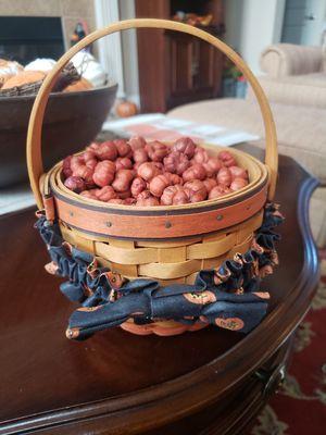 Halloween Longaberger Basket for Sale in Keller, TX