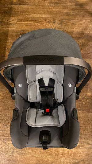Nuna car seat like new for Sale in Mukilteo, WA