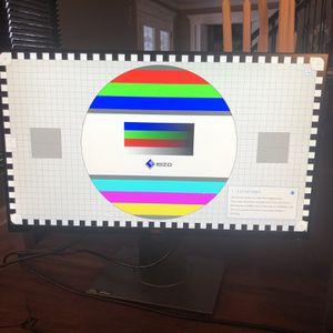 "DELL S2417DG 24"" Gaming Monitor 2560 x 1440 165Hz 1ms NVIDIA G-SYNC for Sale in Addison, IL"