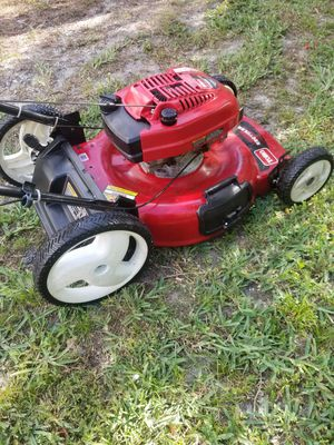 Lanw mower toro god condición god propel for Sale in West Palm Beach, FL