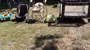 Miscellaneous infant items for Sale in Wichita, KS