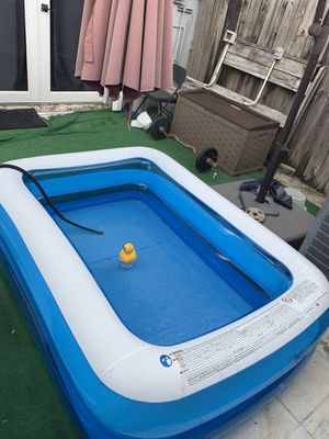 Inflatable pool for Sale in Doral, FL