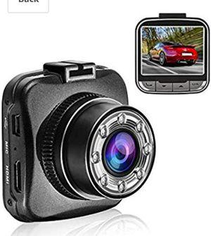 """Mini Dash Cam 2"""" LCD 1080P Full HD Car Dashboard Camera Recorder Sony Sensor 170° Wide Angle On Dash Video for Sale in Dover, DE"""