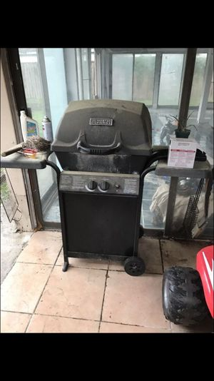 BBQ grill for Sale in Spring, TX