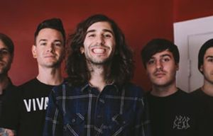 Real Friends Tickets at The Foundry in Philadelphia for Sale in Danville, PA