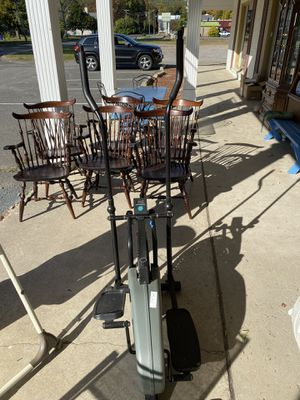 Exercise machine $45 for Sale in Southington, CT