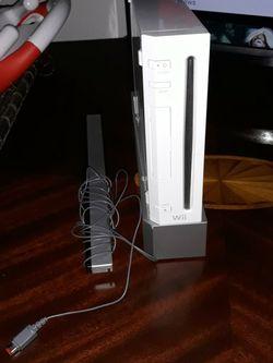 Wii BUNDLE $80 Obo for Sale in Sacramento,  CA