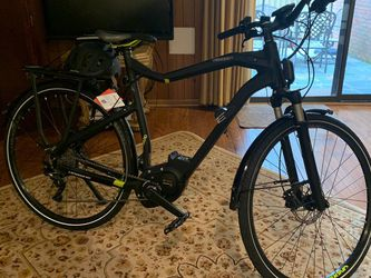 Haibike Trekking RX Xduro for Sale in Baltimore,  MD