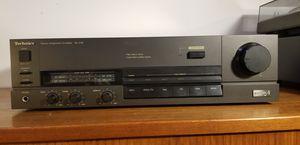 Technics Integrated Stereo Amplifier SU-V78 for Sale in Portland, OR