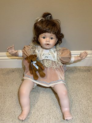Antique Glass porcelain babydoll for Sale in Long Beach, CA