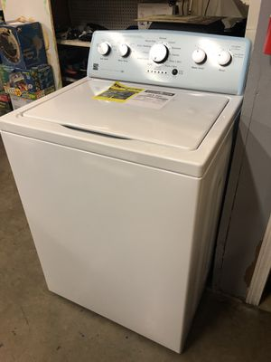Kenmore Series 500 High Efficiency Top Load Washer for Sale in Austin, TX