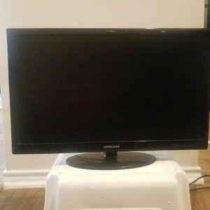 """SAMSUNG TELEVISION 21"""" for Sale in Dallas, TX"""
