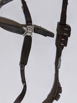 1/6 shoulder straps and belt for Hot Toys Captain America for Sale in Commerce,  CA