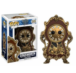Funko POP! Disney Beauty and the Beast #245 for Sale in Westbury, NY