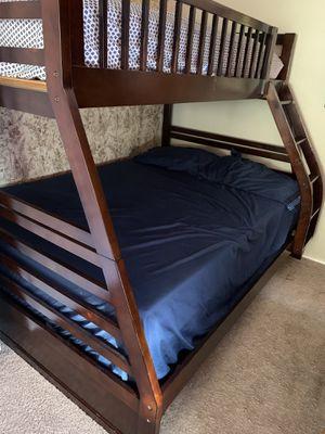 Bunk bed for Sale in Hemet, CA
