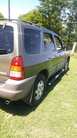 MAZDA TRIBUTE DX 2002 148 MILES for Sale in Austin, TX