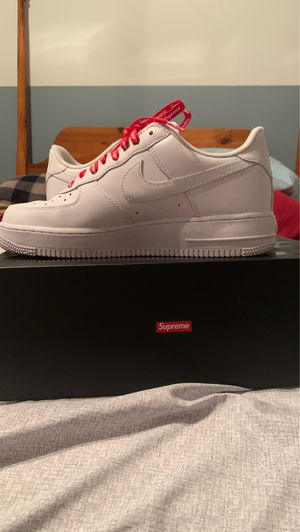 Supreme Air Force 1s for Sale in Brentwood, TN