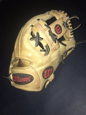 Wilson A2000 11.5 inches in great condition for Sale in Westminster, CO