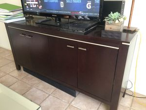 Console table / Media Center for Sale in Denver, CO