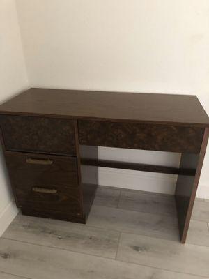 Desk for Sale in Chino, CA