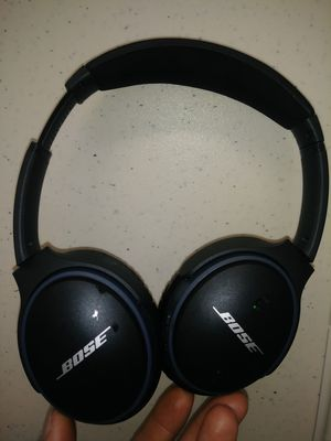 Bose headphones for Sale in Tacoma, WA