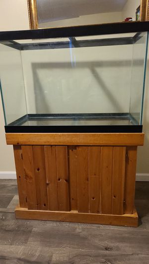 70 inch fish tank for Sale in W COLLS, NJ