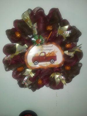 Custom made wreath for Sale in Chester, VA