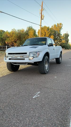 2001 Ford Ranger 4.0 Prerunner for Sale in Glendale, AZ