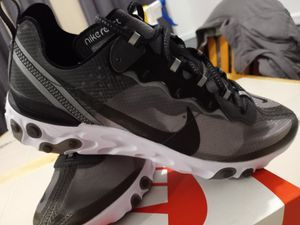 NIKE react Element 87 for Sale in Egg Harbor City, NJ