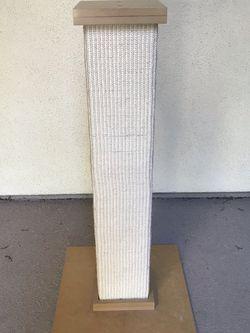 "Smart Cat Ultimate Scratching Post - 32"" Tall for Sale in Santa Cruz,  CA"