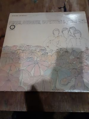 The Monkees 1967 vinyl record for Sale in Tacoma, WA
