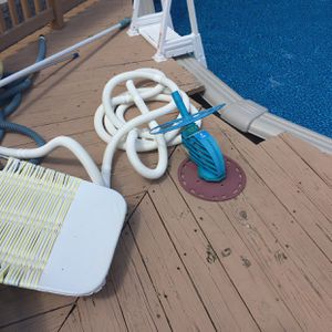 Automatic pool vacuumyy for Sale in St. Louis, MO
