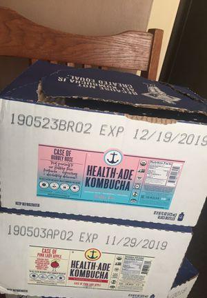 Health Ade Kombucha for Sale in Pico Rivera, CA