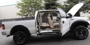 2004 Ford F-150 Lariat for Sale in Cleveland, OH