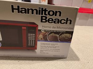 Microwave for Sale in Alexandria, VA