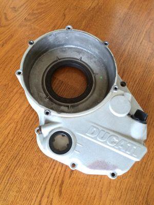 Ducati 999 Right engine cover for Sale in Chicago, IL