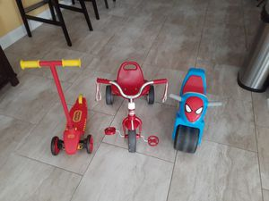 Ride on for toddlers for Sale in Woodbridge, VA