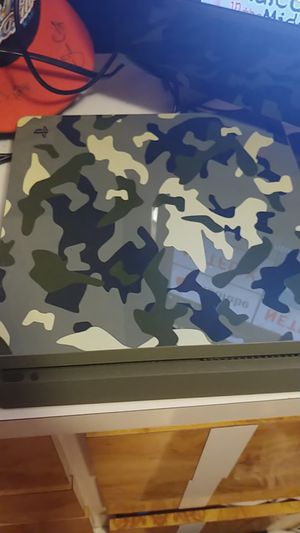 Ps4 for Sale in Hollywood, FL