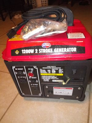 Generator for Sale in Avon Park, FL