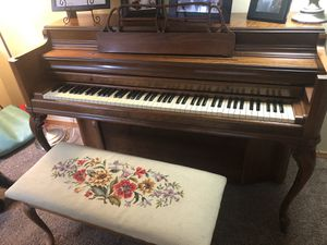 Console piano for Sale in Snohomish, WA